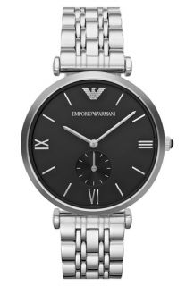 Emporio Armani Round Bracelet Watch, 40mm