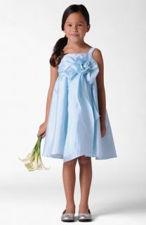Us Angels Empire Waist Dress (Little Girls & Big Girls)