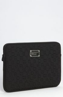 MARC BY MARC JACOBS Dreamy Logo Laptop Sleeve (13 Inch)