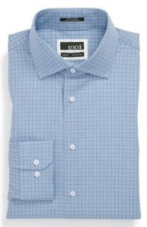 Calibrate Slim Fit Non Iron Dress Shirt