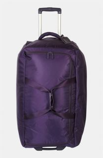 LIPAULT Paris Foldable Rolling Duffel Bag (30 Inch)