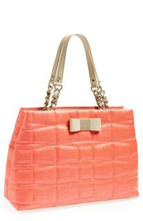 kate spade new york maryanne straw tote