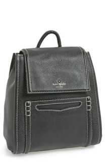 kate spade new york cody leather backpack