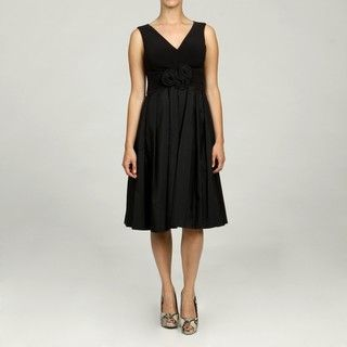 Jessica Howard Petite Ruched Waist Dress FINAL SALE Jessica Howard Dresses