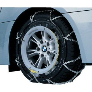 BMW Snow Chains  205/65R15 205/55R16 205/55R17   Z4 Models 2006 2008/ M Models Roadster 2006 2008/ Z4 M Coupe 2006 2008 Automotive