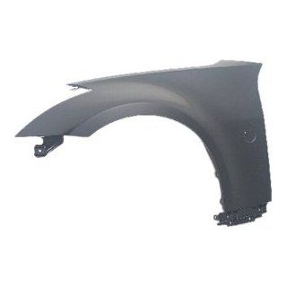 OE Replacement Nissan/Datsun 350Z Front Driver Side Fender Assembly (Partslink Number NI1240177) Automotive