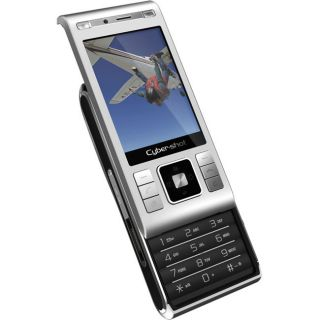 Sony Ericsson Cyber shot C905 Cell Phone Sony Ericsson Unlocked GSM Cell Phones