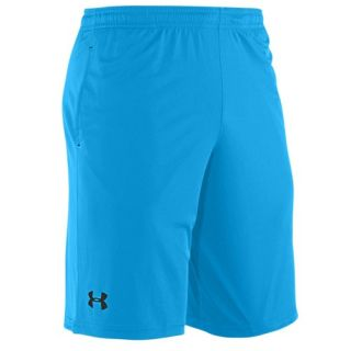 Under Armour Micro Shorts   Mens   Training   Clothing   Electric Blue/Black
