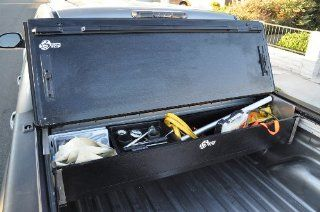 Bak Industries 108101 BAK Box RS Tonneau Cover Tool Box Automotive