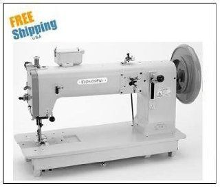 Econosew Extra heavy duty Lockstitch Machine 243