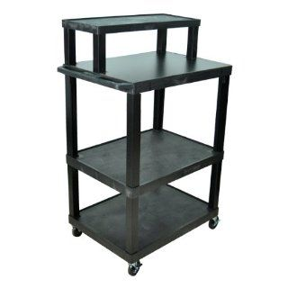 Heavy Duty Warehouse Cart  Office Desks