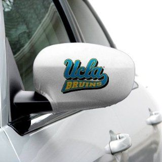 NCAA UCLA Bruins Side Styles Mirror Covers Clothing