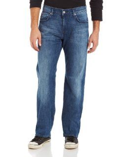 7 For All Mankind Men's Relaxed Straight Leg Jean at  Men�s Clothing store