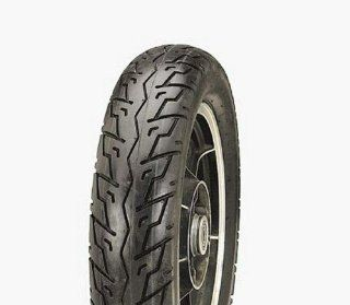 Duro HF261A Tire   Front/Rear   130/90H 16 , Position Front/Rear, Tire Size 130/90 16, Rim Size 16, Tire Ply 4, Tire Type Street, Tire Application Cruiser 25 26116 130 Automotive