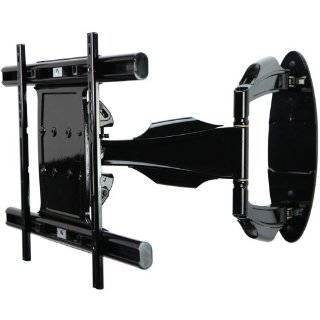 SmartMount Universal Articulating Arm Wall Mount for 32 52 In. Displays Computers & Accessories