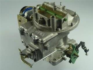 1977 1978 1979 FORD LINCOLN MERCURY 2BBL CARBURETOR A/T's w/302 351c.i #6253 NOS Automotive