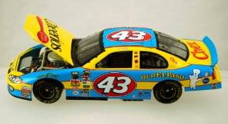 Action   2004   Nascar   Jeff Green #43   Cheerios 2004 Dodge Intrepid   124 Scale Die Cast   Rare 1 of 288   Limited Edition   Collectible Toys & Games
