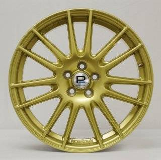 Prodrive GT1 Wheel for Subaru BRZ & Forester (Glitter Gold) Automotive