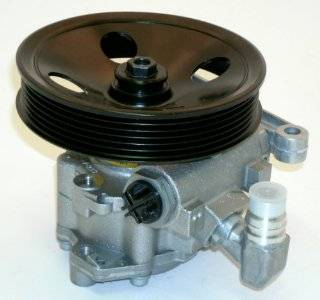 OEM Mercedes Benz POWER STEERING PUMP (S430 S500 S55 AMG)   LUK 0024668601 Automotive