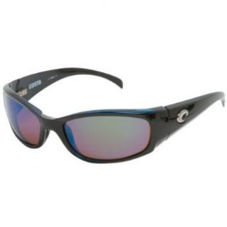 Costa Del Ray Hammerhead Sunglasses Glass Mirrored Lenses Clothing