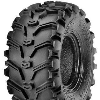 Kenda K299 Bearclaw Aggressive Mud and Snow Front/Rear Tire   25x8 12/   Automotive