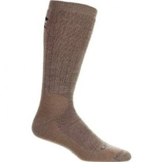Lorpen Merino Midweight Hiking Crew Sock   Men's Clothing