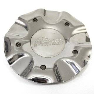 Primax Chrome Wheel Center Cap # Cap 308 Automotive