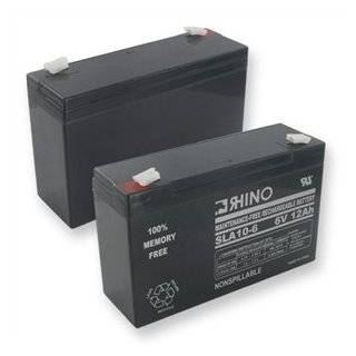 Battery for Light Alarms 605P1 Electronics