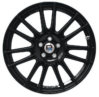 Prodrive GT1 Wheel for Subaru STI & Tribeca (Gloss Black) Automotive
