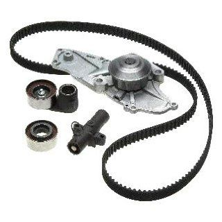 Gates TCKWP329 Engine Timing Belt Kit with Water Pump Automotive