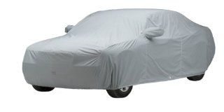 Covercraft Custom Fit Car Cover for Toyota Tacoma (WeatherShield HP Fabric, Gray) Automotive