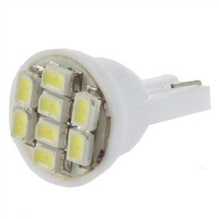 New Low Power Consumption T10 8 SMD Leds Car Wedge Side Light Lamp Bulb Hs