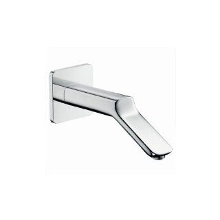 Hansgrohe 11431 Axor Urquiola Tub Spout Wall Mounted Long Non Diverter   Bathtub Faucets