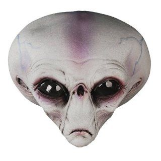 Roswell Alien Mask Adult Accessory Clothing