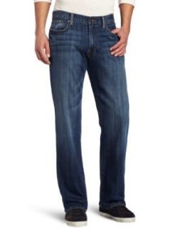 Lucky Brand Men's 361 Vintage Straight Leg Jean In Allen at  Men�s Clothing store