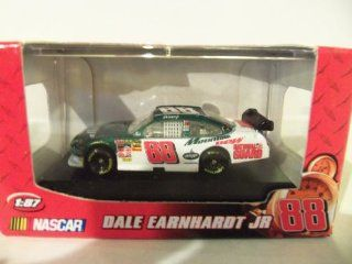 Winner's Circle Dale Earnhardt Jr NASCAR #88 187 Scale Diecast   Amp Energy Toys & Games