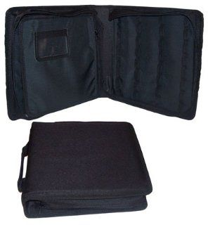 Large Portfolio Essential Oil Case/Bag (64)   BLACK Health & Personal Care