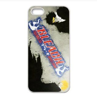 Best Anime Bleach Accessories Apple Iphone 5 TPU case Cell Phones & Accessories