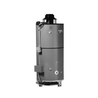 American Standard D 75 365 ASME Natural Gas Heavy Duty Commercial Water Heater, 75 Gallon (Not CA Compliant)