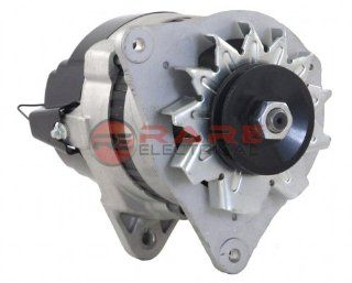 ALTERNATOR FORD TRACTOR 5600 6600 6610 6700 6710 7600 23814 D6NN 10B376 A IA 0067 23814 Automotive
