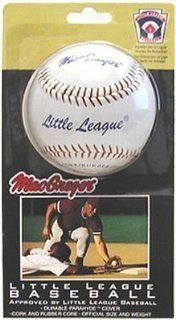 Spalding Little League Baseball (3 Pack) Health & Personal Care