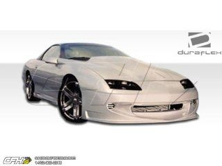 1993 1997 Chevrolet Camaro Duraflex Sniper Body Kit   4 Piece   Includes Sniper Front Bumper Cover (101214) Sniper Rear Bumper Cover (101215) Sniper Side Skirts Rocker Panels (101216) Automotive