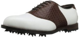 Allen Edmonds Men's Redan Golf Shoe Shoes