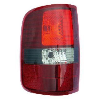 Eagle Eyes FR391 U100R Ford Passenger Side Rear Lamp Automotive