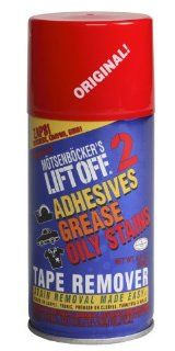 Motsenbocker's Advance 402 11 Lift off No. 2 Spot Remover 9.5 Oz. Aerosol Spray (Pack of 6)  Art Adhesive Removers