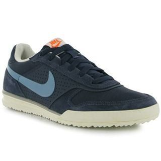 Nike Field Trainer Textile Mens Casual Shoes 443917 403 Shoes