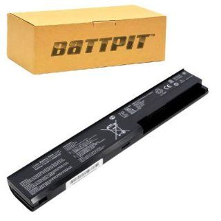 Battpit™ Laptop / Notebook Battery Replacement for Asus X501A XX402H (4400mAh / 49Wh) Computers & Accessories