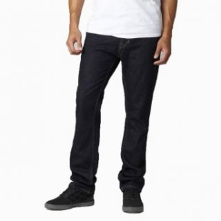 Fox   Men's Throttle Jeans Automotive