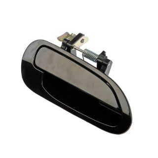 98 02 Honda Accord Rear Outside Outer Exterior Door Handle Right Passenger Side Automotive