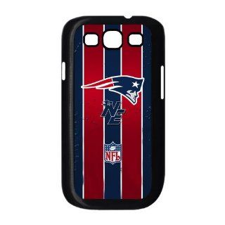 Unique Design 2013 New Style NFL New England Patriots Team Logo SamSung Galaxy S3 I9300/I9308/I939 Case at diystore  Sports Fan Cell Phone Accessories  Sports & Outdoors